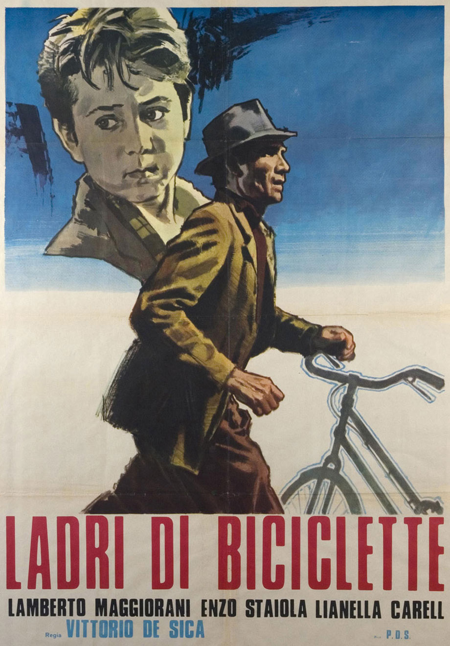 ladri di biciclette Se venisse approvata, sarebbe la prima normativa nazionale del suo genere  contro i ladri di biciclette: dopo anni di silenzio sull'argomento c'è.